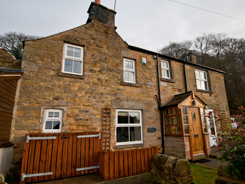 Mock Sash Windows Derbyshire | Peak Glaze