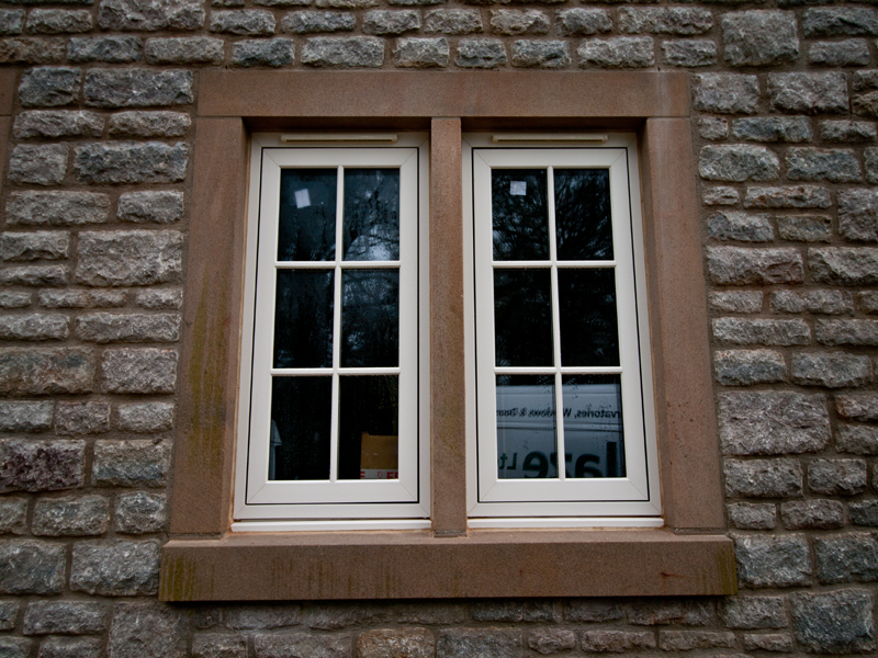 Heritage Sash Windows
